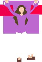 양손쇼핑백